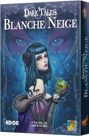Dark Tales - Ext. Blanche neige | Extension
