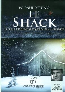 shack (Le) | 9782895176510 | Livres-audio