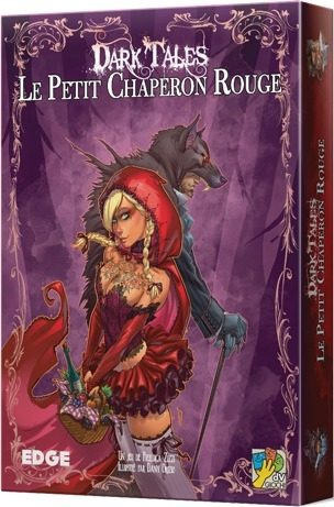 Dark Tales - Ext. Le petit chaperon rouge | Extension