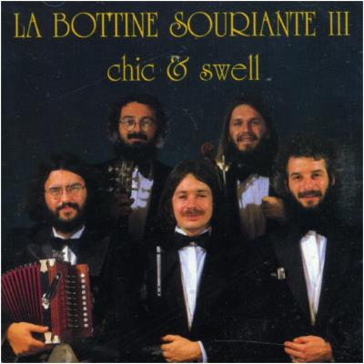 BOTTINE SOURIANTE - CHIC & SWELL | Traditionnelle