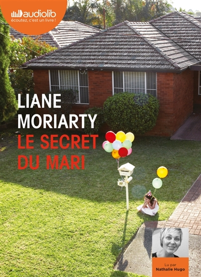 secret du mari (Le) | 9782367622941 | Livres-audio