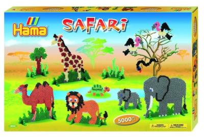 Hama - Ensemble Safari | Hama