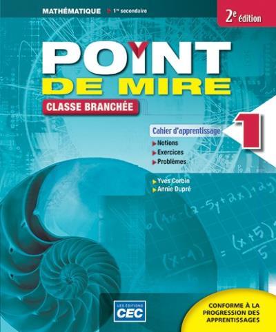 Alinéa, français, 1er cycle du secondaire, 1re année : cahier d'apprentissage | 9782765050896 ...