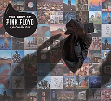 PINK FLOYD - A FOOT IN THE DOOR: THE BEST OF... | Anglophone