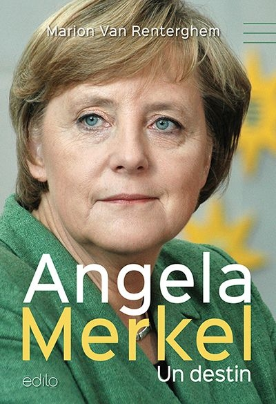 Angela Merkel, un destin  | 9782924720226 | Biographie