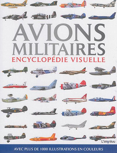 Avions militaires | 9791029503832 | Transports