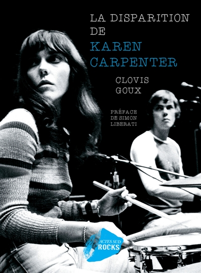 disparition de Karen Carpenter (La) | 9782330081294 | Arts