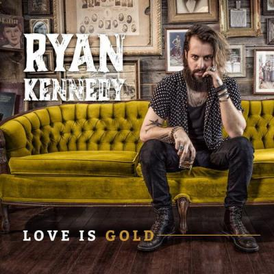 Kennedy Ryan - Love is gold | Anglophone