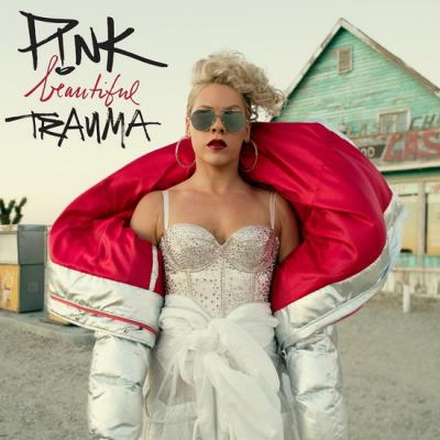 Pink - Beautiful trauma | Anglophone