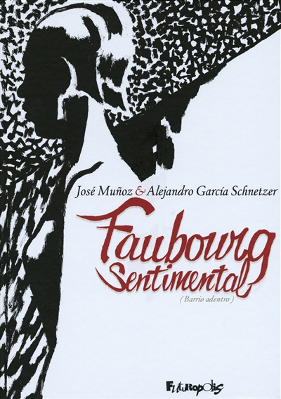 Faubourg sentimental | 9782754815772 | Arts