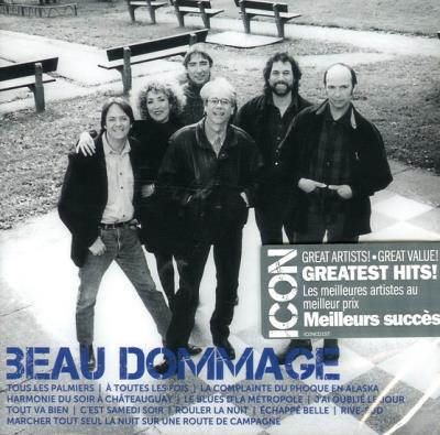 BEAU DOMMAGE - ICON | Francophone