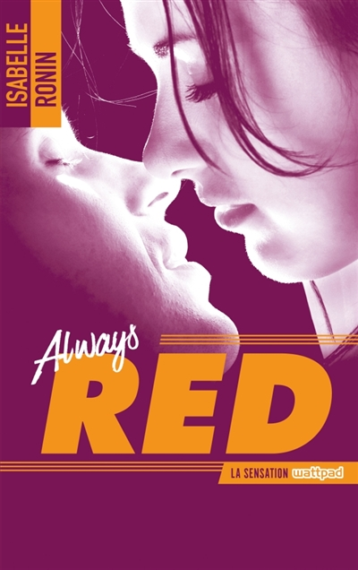 Always Red | 9782013974271 | New Romance | Érotisme