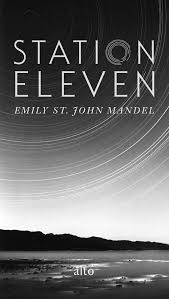 Station Eleven  | 9782896943517 | Science-Fiction et fantaisie