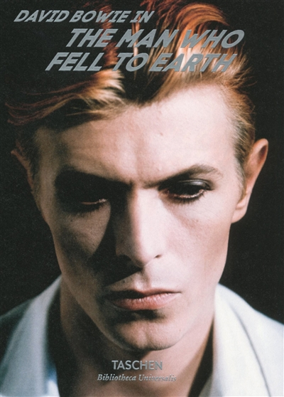 David Bowie in The man who fell to Earth | 9783836562416 | Arts