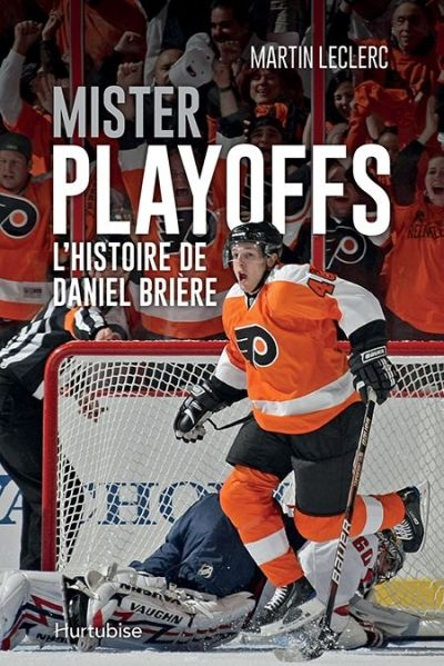 Mister playoffs  | 9782897810818 | Biographie
