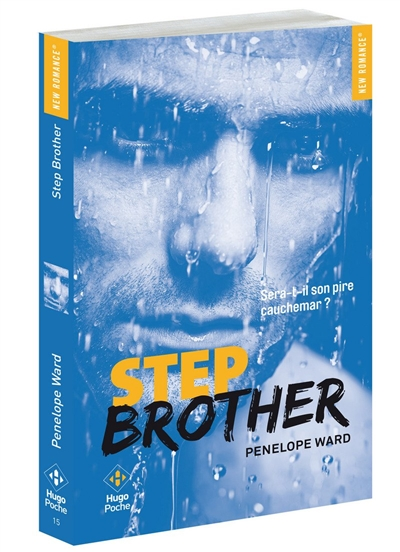 Step brother | 9782755634075 | New Romance | Érotisme