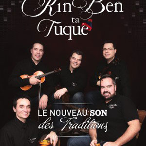 Kin ben ta tuque | Traditionnelle