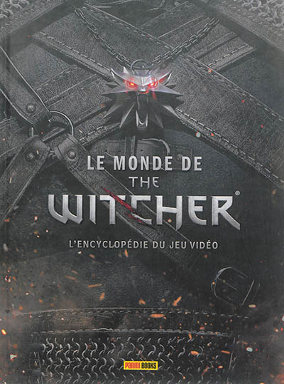 Le monde de The witcher  | 9782809449945 | Arts