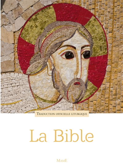 La Bible : traduction officielle liturgique | 9782718910543 | Religions et spiritualité