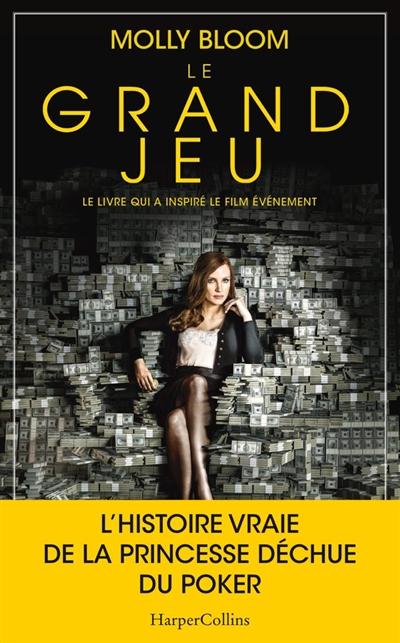 Grand Jeu Le 9791033901860 Biographie Librairie Martin