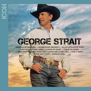 GEORGE STRAIT - ICON | Anglophone