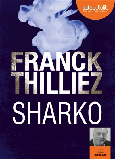 Sharko | 9782367624099 | Livres-audio