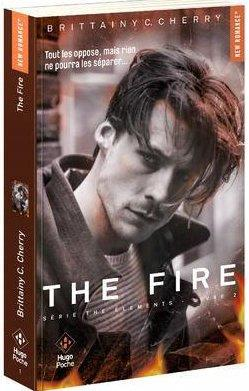 The Elements T.02 - The Fire | 9782755636475 | New Romance | Érotisme