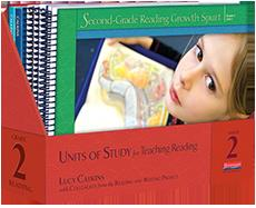 UNITS OF STUDY TEACHING READING: GR 2 | 9780325076959 | Pédagogie