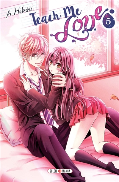 Teach me love T.05 | 9782302059993 | Manga adulte