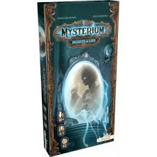 MYSTERIUM EXT. SECRET & LIES (FRANCAIS) | Extension
