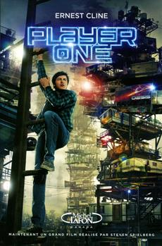Ready player one N. éd. | 9782749936307 | Science-Fiction et fantaisie