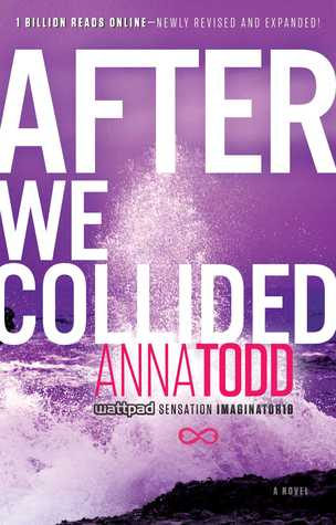 After T.02 - After We Collided (anglais) | Novel
