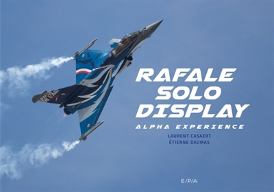 Rafale solo display | 9782851209719 | Transports