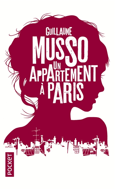 Appartement à Paris (Un) | 9782266285025 | Romans format poche