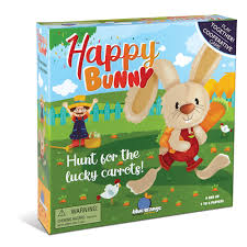 Happy Bunny (V.F.) | Jeux collectifs