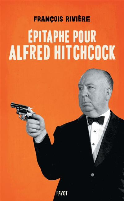 Epitaphe pour Alfred Hitchcock | 9782228920568 | Arts