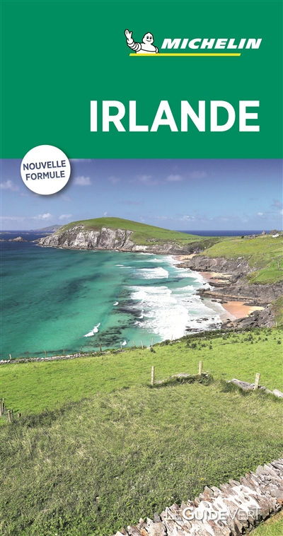 Guide vert (Le) - Irlande | 9782067227071 | Pays