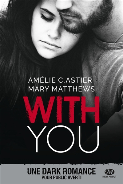 With you | 9782811222949 | New Romance | Érotisme