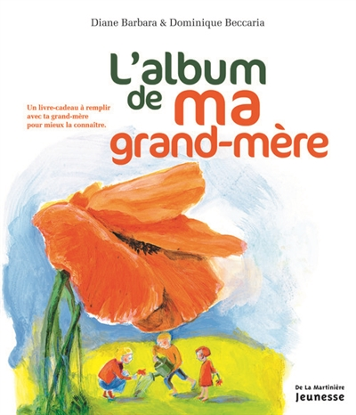 L'album de ma grand-mère | 9782732441115 | Éducation