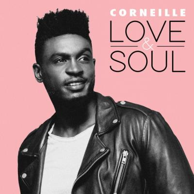 Corneille - Love & Soul | Anglophone