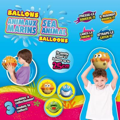 Ballons - Animaux Marins | Accessoires