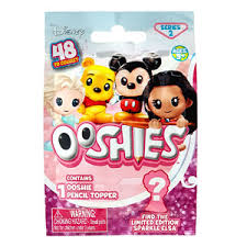 Figurine Disney Ooshies | Autres