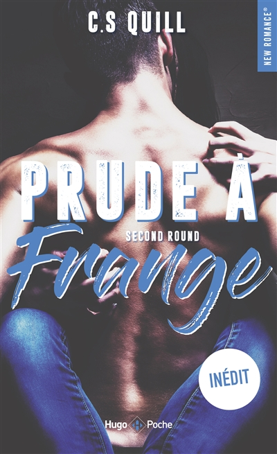 Prude a Frange T.02 - Second round  | 9782755637151 | New Romance | Érotisme