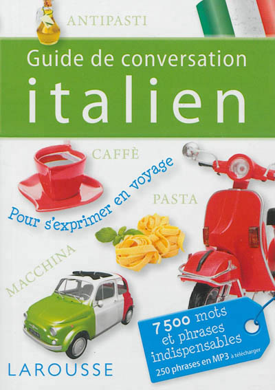 Guide de conversation | 9782035892034 | Dictionnaires