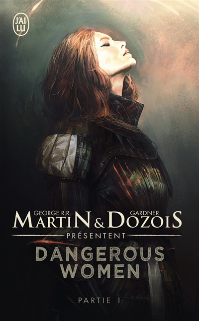 Dangerous women T.01  | 9782290155325 | Science-Fiction et fantaisie
