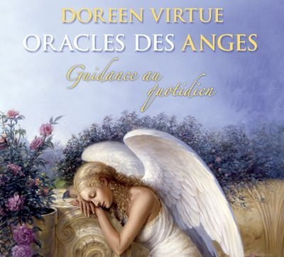 Oracles des anges - guidance au quotidien (4 cd) | CD de musique