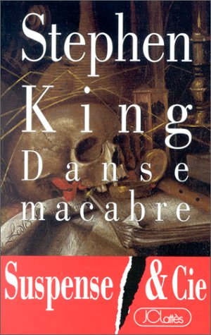 Danse macabre | 9782709613316 | Science-Fiction et fantaisie