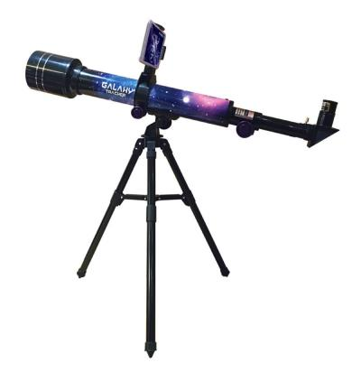 Télescope Astronomique Intelligent 50mm - Galaxy Tracker  | Science et technologie