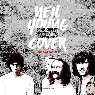 Neil Young cover | 9782915126402 | Arts
