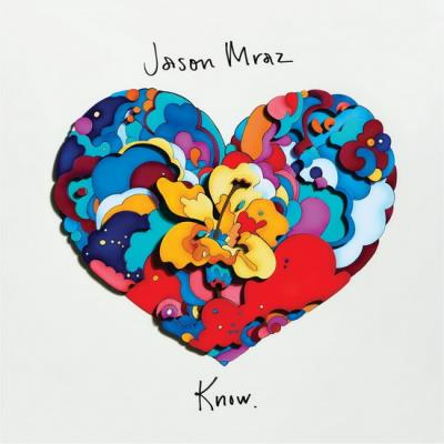 Jason Mraz - Know | Anglophone